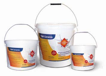 Жидкая теплоизоляция ТС Ceramic